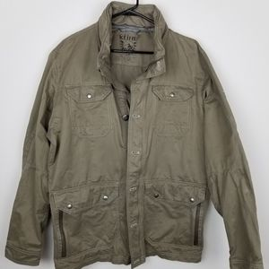 Kuhl Men's Kollusion Jacket Lg